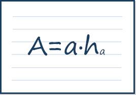 Karteikarte Rückseite Formeln