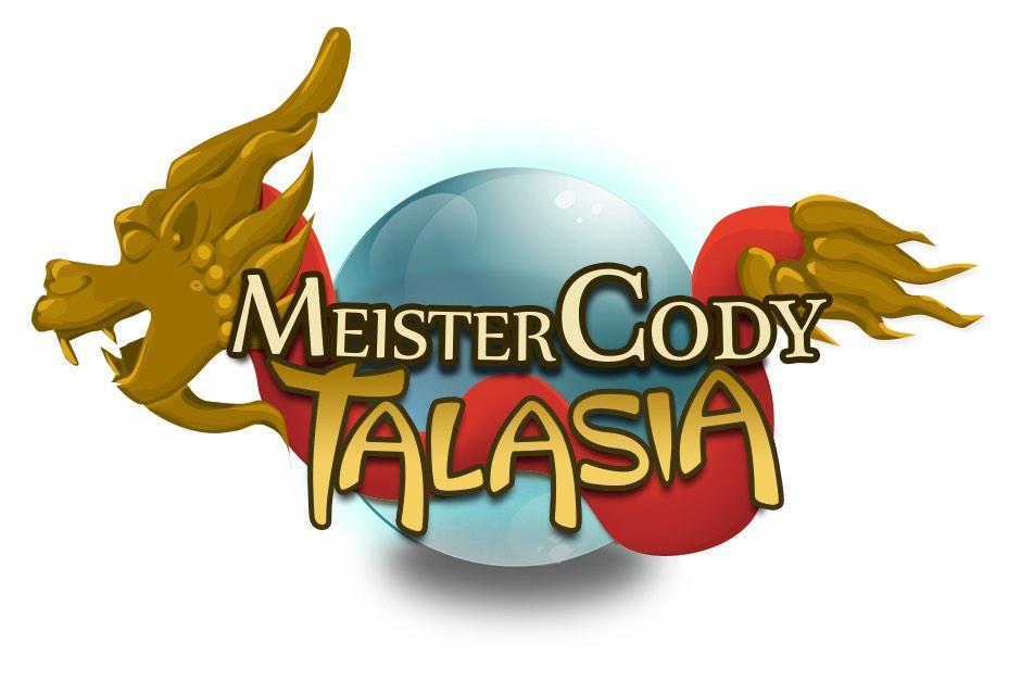 Meister Cody - Talasia